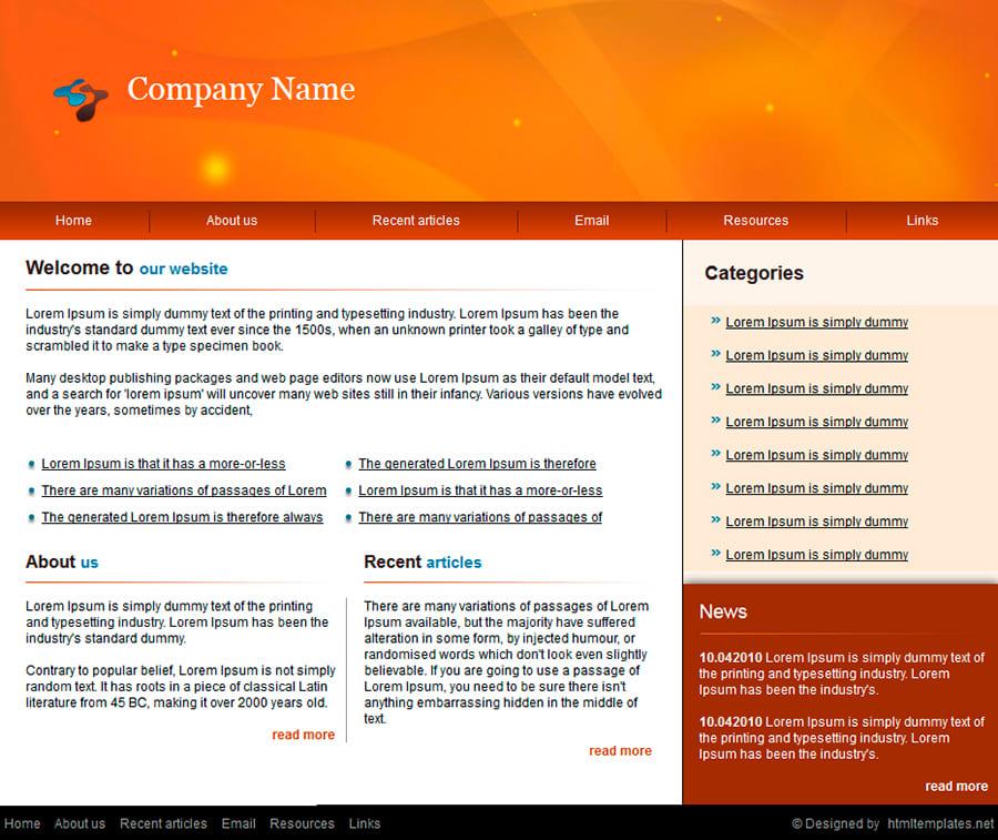 Некачественный сайт